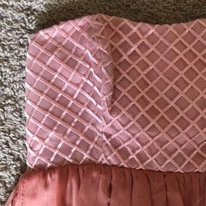 GB Pretty in Pink Formal Dress
